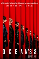 ocean's eight - gary ross