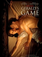 gerald's game - mike flanagan