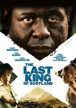 the last king of scotland - kevin macdonald