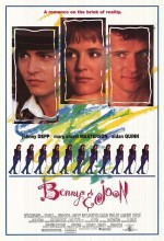 benny and joon - jeremiah s. chechik