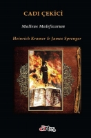 malleus maleficarum - heinrich kramer ve james sprenger