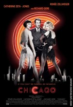 chicago - rob marshall