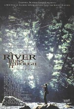 a river runs through it - robert redford