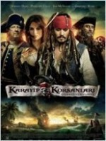 pirates of the caribbean; on stranger tides - rob marshall