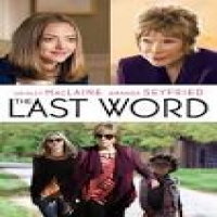 the last word - mark pellington