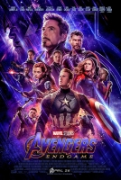 avengers endgame - anthony russo, joe russo