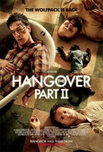 hangover part 2 - todd phillips