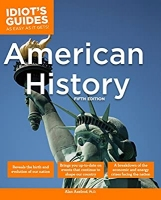 the complete idiot's guide to american history - alan axelrod
