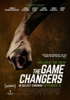 the game changers - louie psihoyos