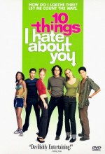 10 things i hate about you - gil junger