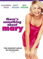 there's something about mary - bobby farrelly