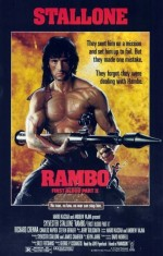 rambo first blood part ii - george p. cosmatos