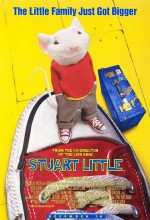 stuart little - rob minkoff
