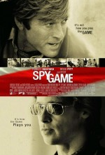 spy game - tony scott