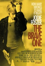 the brave one - neil jordan