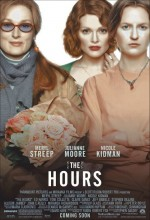 the hours - stephen daldry