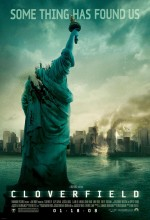 cloverfield - matt reeves