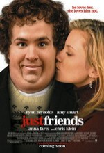just friends - roger kumble