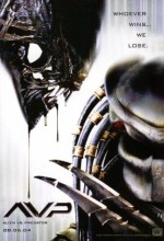 avp; alien vs. predator - paul w.s. anderson