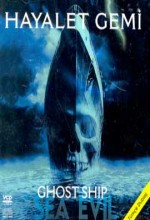 ghost ship - steve beck