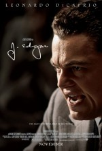 j. edgar - clint eastwood