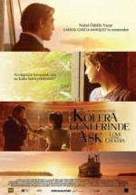 love in the time of cholera - mike newell