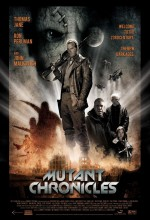 mutant chronicles - simon hunter