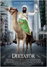 the dictator - larry charles
