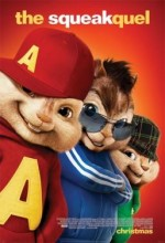 alvin and the chipmunks; the squeakquel - betty thomas