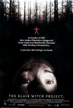 the blair witch project - daniel myrick ve eduardo sanchez