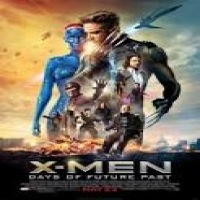x-men; days of future past - bryan singer